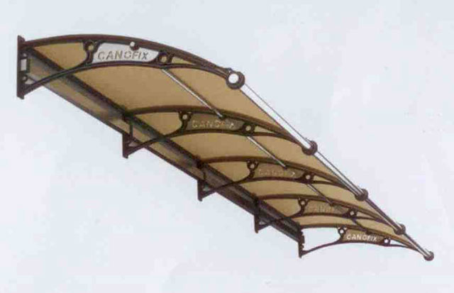 Deck Awnings Ontario Polycarbonate Awnings Amp Shelters