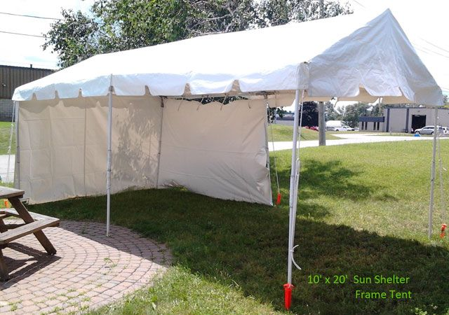 Lighting Rentals Ontario | Marquees/Tents for Rent or Sale | Barrie