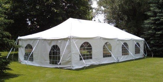 Lighting Rentals Ontario | Marquees/Tents for Rent or Sale
