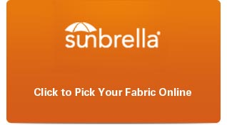 Sunbrella: Click to Pick Your Fabric Online
