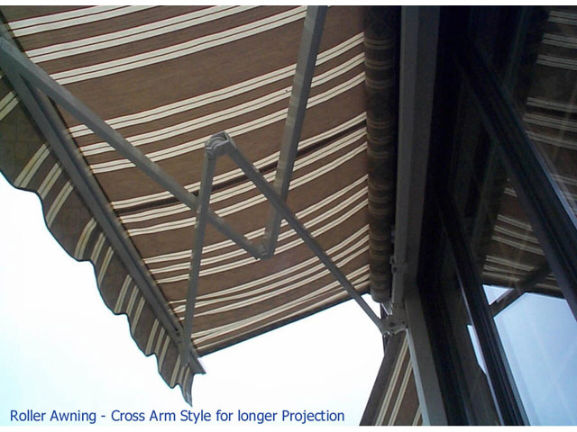 Awnings in Barrie