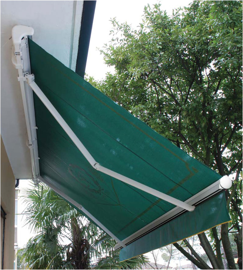 Privacy Valances Ontario | Roller/Retractable Awnings ...