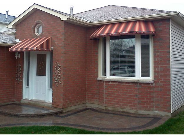 Home Awnings in Barrie