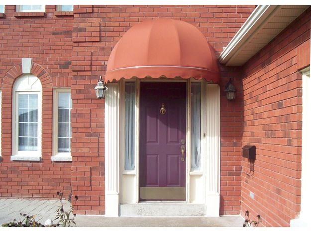 Residential Awnings in Barrie