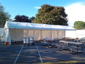 Tents for Weddings & Events Ontario | Tent Rentals | Barrie